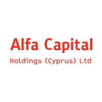 Alfa Capital Holdings (Cyprus) Ltd