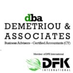 Demetriou & Associates Business Advisers Ltd