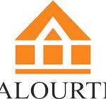 A. PALOURTIS REAL ESTATE AGENTS LTD