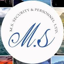 M.S Security & Personnel Ltd.