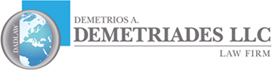 DEMETRIOS DEMETRIADES LLC