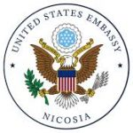 The U.S. Mission in Nicosia, Cyprus