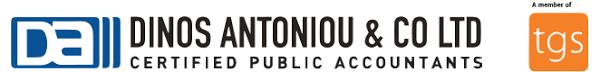 DINOS ANTONIOU & CO LTD